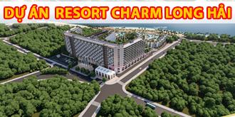 RESORT CHARM LONG HẢI