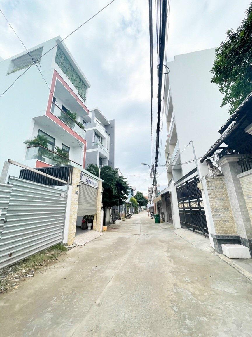 ( Đã Bán ) Đất mặt tiền đường 29, phường Cát Lái, TP Thủ Đức ( Quận 2 )