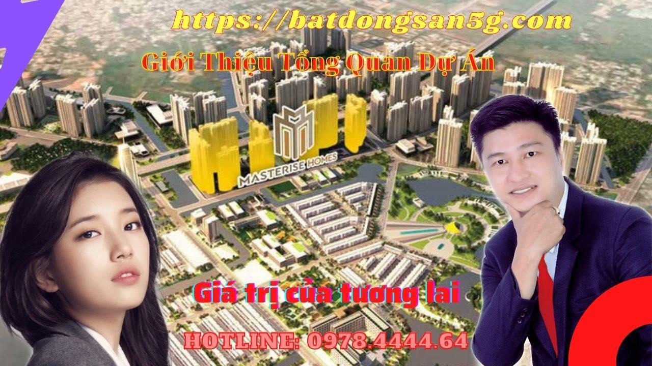 Phong Cách Sống Thượng Lưu Dự Án Masteri Center Point Bất Động Sản 5G. LH: 0978.4444.64