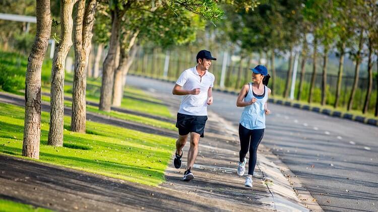 SwanBay có tiện ích đường chạy bộ quanh đảo dài nhất Việt Nam