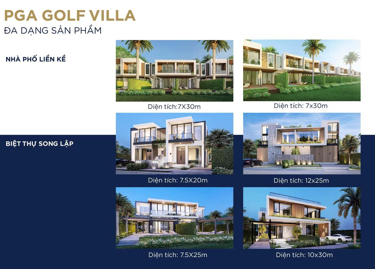 Gold Villa